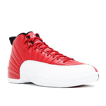 Air Jordan 12 Retro 'Gym rot' - 130690-600 - Schuhe