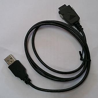 PCD Data Cable for Sprint Axesstel TX340G (TX340GVIA)