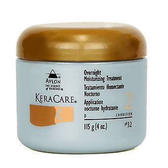 KeraCare Overnight Moisturising Treatment 115g