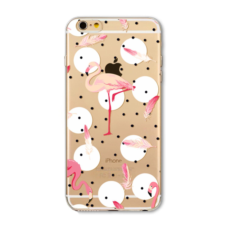Flamingo - iPhone 7/8