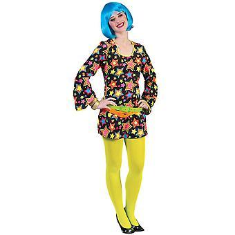 Women costumes  Funky star fancy dress