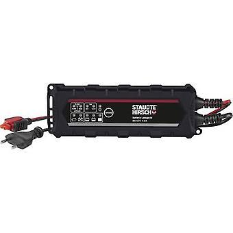 Staudte-Hirsch SH-3.130 331300 automatische lader 6 V, 12 V 1 A 4,5 A