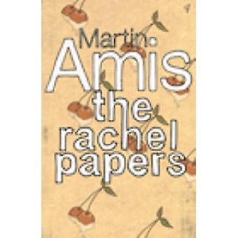 Rachel Papers av Martin Amis - 9780099455424 bok