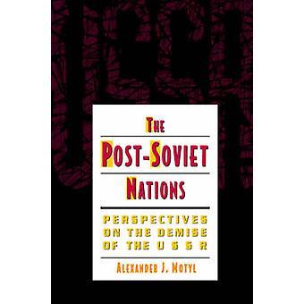 Narodów związku radzieckiego - perspektywy na upadek ZSRR przez Al