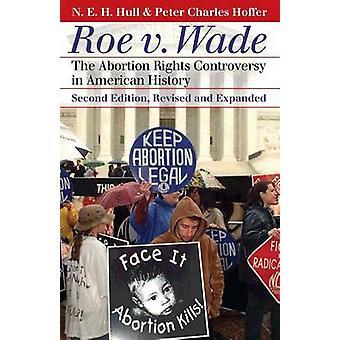 Roe v. Wade - abort rettigheder kontrovers i amerikansk historie (2.