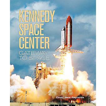 Centre spatial Kennedy par David West Reynolds - livre 9781554076437