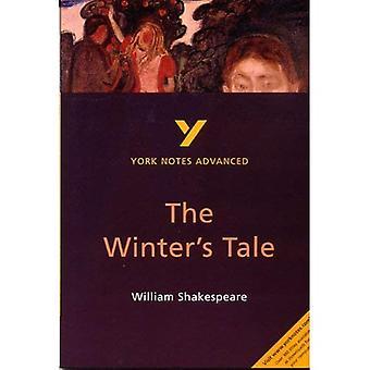 Notes de York sur Shakespeare conte d'hiver (Notes de York avancés)