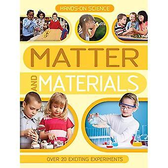 Hands-On wetenschap: Materie en materialen