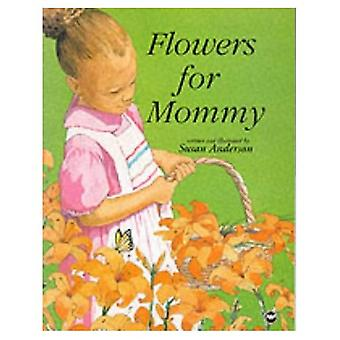 Kwiaty dla mamusi