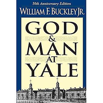 Gud och människa vid Yale: superstitionsna om akademisk frihet