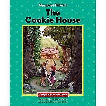 Cookie huset (början-till-läsa böcker)