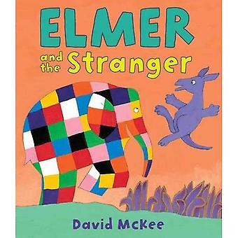 Elmer och främlingen