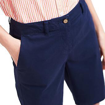 焦耳 妇女 巡航 长 膝盖 长度 休闲 奇诺 短裤