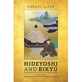 Hideyoshi ja Riky?