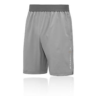 Hogere staat geweven hardloop shorts