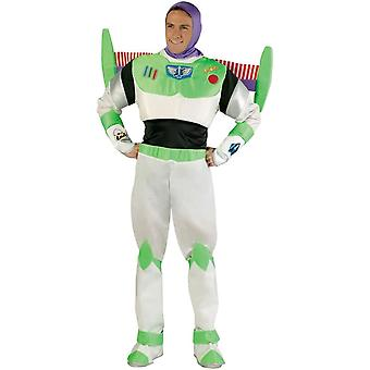 Toy Story Buzz Lightyear adulto Costume