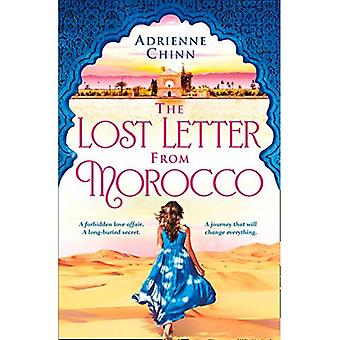 The Lost Letter from Morocco