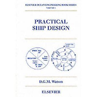 Praktisch schip ontwerp door Watson & D. G. M.