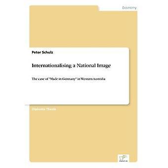 Internationalisierung einer nationalen Bild von Schulz & Peter