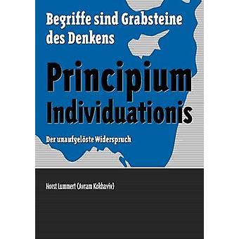 Principium Individuationis de Lummert & Horst