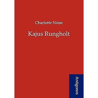 Kajus Rungholt by Niese & Charlotte