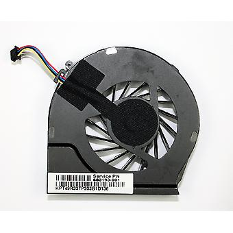 HP Pavilion G6-2235US Replacement Laptop Fan 4 Pin Version