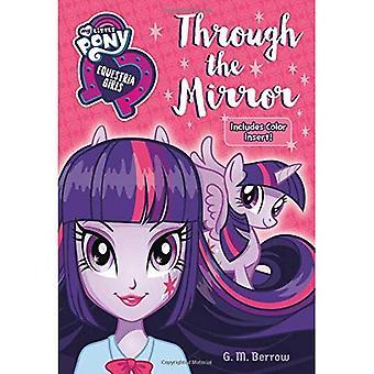 My Little Pony: Equestria Girls: Through the Mirror (Equestria Girls)