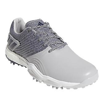 Adidas Golf mens Adipower 4orged spiked golf schoenen