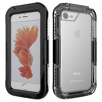 Wasserdichter Case 6m, IP68 Apple iPhone 6/6S Black