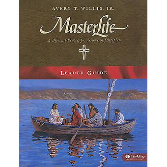 Masterlife Leaders Guide by A. Willis - 9780767325837 Book