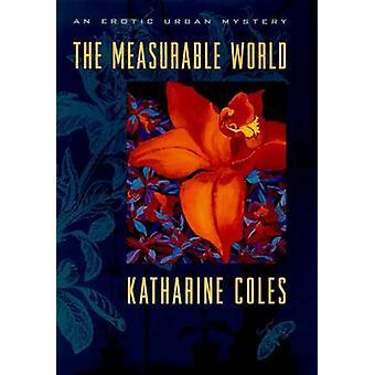 Le monde mesurable-9780874172737 livre