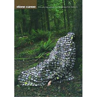 Stone Canoe-Nummer 4-Ein Journal of Arts and Ideas from Upstate New