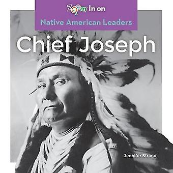 Chief Joseph by Jennifer Strand - 9781532120220 Book