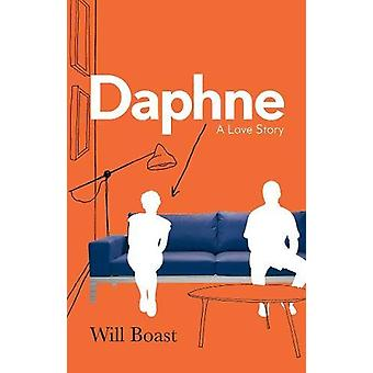 Daphne by Will Boast - 9781847088352 Book