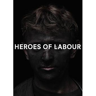 Gleb Kosorukov - Heroes of Labour by Gleb Kosorukov - Heroes of Labour