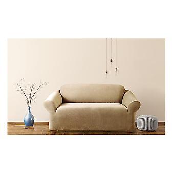 Strekk Pearson sofa deksel 2 person Dark Lin