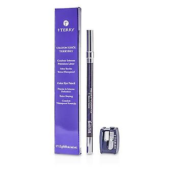 Tekijä Terry Crayon Khol Terrybly Väri Eye Pencil (vedenpitävä Formula) - # 7 Brown Secret - 1.2g/0.04oz