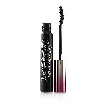 Kiss Me Heroine Make Long And Curl Waterproof Mascara Advanced Film - # 01 Black - 6g/0.21oz
