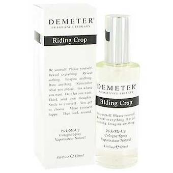 Demeter Riding Crop von Demeter Köln Spray 4 Oz (Frauen) V728-448941
