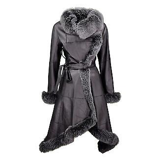 Women's Fur Coat Italy