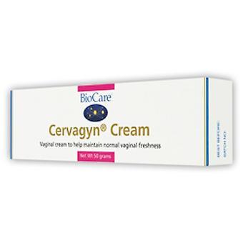 BioCare Cervagyn Cream 50g (13450)