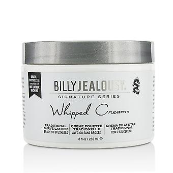Billy Jealousy Signature Series Whipped Cream Traditional Shave Lather 236ml/8oz