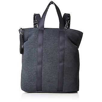 BREE Collection Sumo 2 Dark Grey Backpack S19 - Grey Grey Backpacks 8x39x50 cm (B x H T)