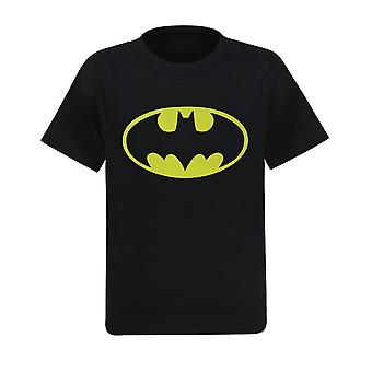 Batman Kinder Symbol T-Shirt