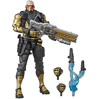 Overwatch, Action figure-Soldier 76