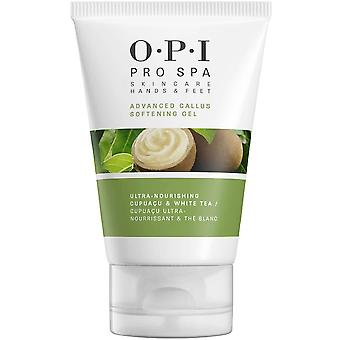 OPI Pro Spa - Advanced Callus Softening Gel 118ml