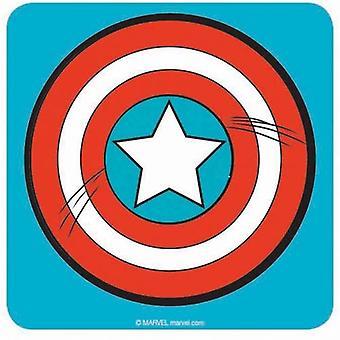 Captain America officiële Marvel Coaster