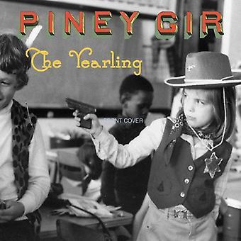 Piney Gir - Yearling [CD] USA import