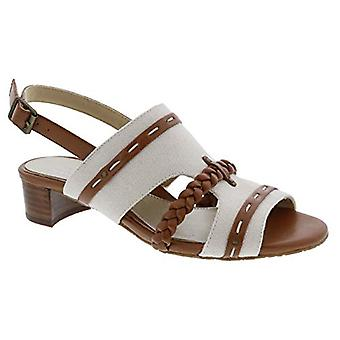 Ros Hommerson Vacay 67032 Women's Dress Sandal Leather Buckle