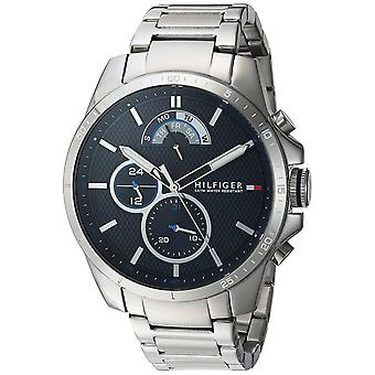 Tommy Hilfiger inox Chronograph Mens Watch 1791348